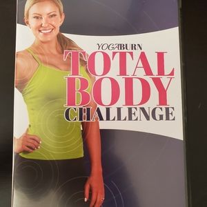 Used Total Body Challenge